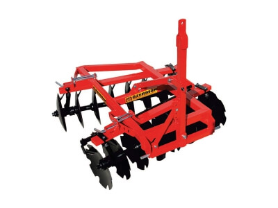 Trailed & Mounted V Type Offset Disc Harrow